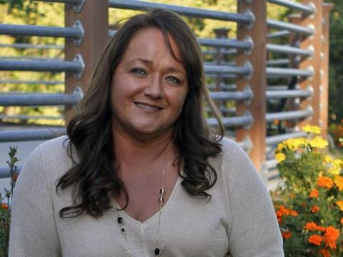 Clarksville Broker Deb Wilson