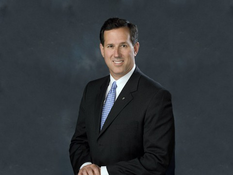 Rick Santorum to be keynote speaker at Montgomery County Republican Party's Annual Lincoln Reagan Day Dinner.