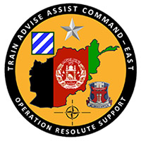 Train Advise Assist Command - East