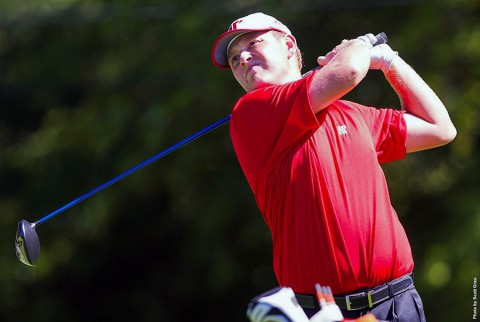 Austin Peay junior Austin Kramer will help the Govs tee off the spring season Monday. (APSU Sports Information)