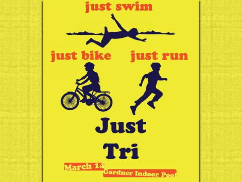 "Fort Campbell MWR to hold ""Just Tri Youth Triathlon"" March 14th"