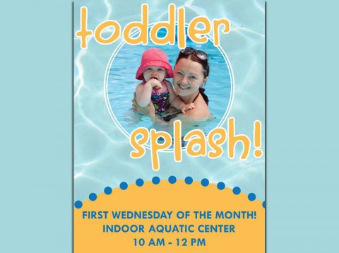 2015 Toddler Splash