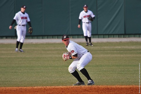 Austin Peay Baseball takes on Eastern Illinois starting Sunday at Raymond C. Hand Park. (APSU Sports Information)