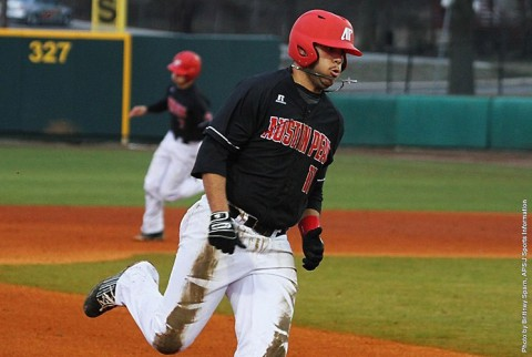 Austin Peay Baseball plays three game series at Murray State. (APSU Sports Information)