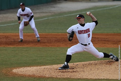 Austin Peay Baseball finishes five game road trip at Souther Illinois. (APSU Sports Information)