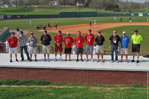 Austin Peay State University Baseball, Softball Alumni weekend set for April 10th-12th. (APSU Sports Information)