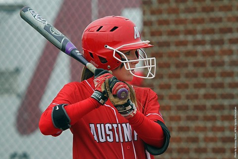 Austin Peay Women's Softball OVC opening weekend postponed due to field conditions. (APSU Sports Information)