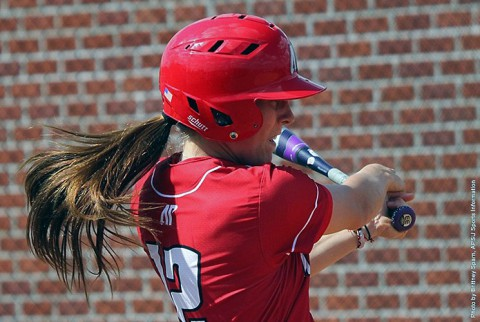 Austin Peay Lady Govs Softball takes two from Samford Wednesday. (APSU Sports Information)