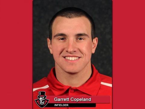 APSU's Garrett Copeland