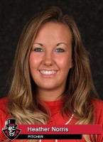 APSU's Heather Norris