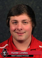 APSU's Hunter Lindley