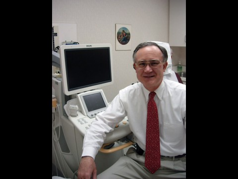 Dr. Stephen Daugherty
