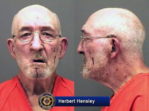 Herbert Hensley