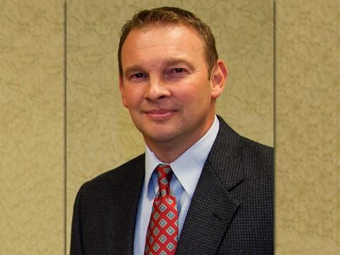 Montgomery County Public Health Director Joey Smith