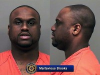 Martavious Brooks