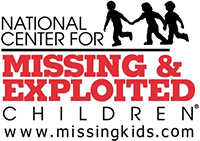 National Center for Missing and Exploited Children (NCMEC)