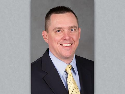 APSU Springfield campus coordinator Rusty Campbell.