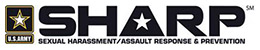 SHARP - Sexual harrassment assault response and prevention