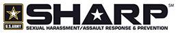 SHARP - Sexual harrassment assault response and prevention
