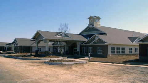 Tennessee State Veterans Home in Clarksville to open this Summer.