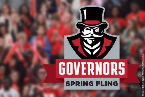 Austin Peay Spring Fling to be held April 11th. (APSU Sports Information)
