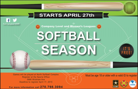 Fort Campbell Softball Season 1