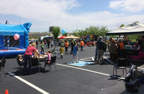 9th Annual F.U.E.L. Block Party and Fundraiser to be held May 7th.
