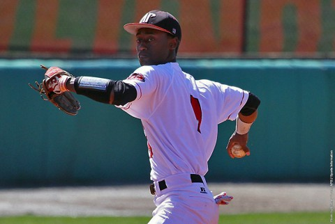 Austin Peay Baseball takes on Memphis and Southern Illinois at Raymond C. Hand Park this week. (APSU Sports Information)