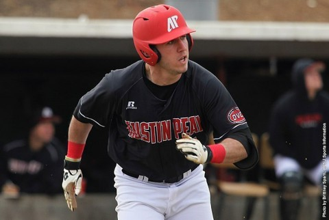 Austin Peay Baseball loses two games to Eastern Kentucky Saturday. (APSU Sports Information)