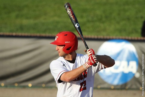 Austin Peay Baseball drops home game to Lipscomb. (APSU Sports Information)