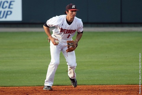 Austin Peay Baseball plays Morehead State at Raymond C. Hand Park this weekend. (APSU Sports Information)