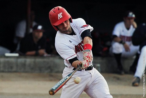 Austin Peay Baseball loses home game to Western Kentucky 10-6. (APSU Sports Information)