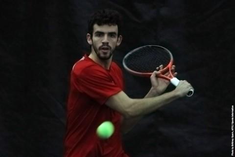 Austin Peay Men's Tennis advances to OVC finals.  (APSU Sports Information)