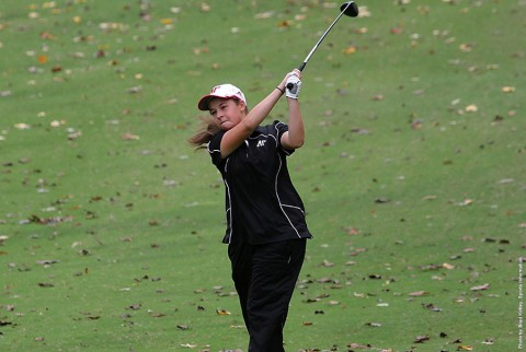 "Austin Peay Women's Golf plays at Eastern Kentucky's ""The Colonel Classic"" this weekend. (APSU Sports Information)"