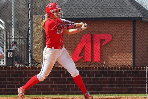 Austin Peay Softball on the road for big OVC Weekend. (APSU Sports Information)