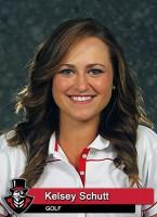 APSU's Kelsey Schutt