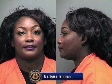 Barbara Ishman