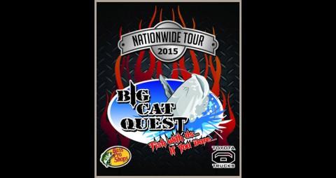 Big Cat Quest 2015