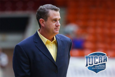 Former Austin Peay Gov Franklin earns top juco women's coaching honor.
