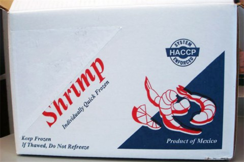 Consumer Reports recommends buying responsibly-caught U.S. wild shrimp when possible.