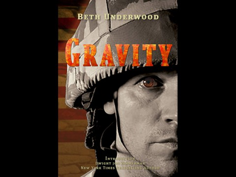 Gravity by Kentucky author Beth Underwood