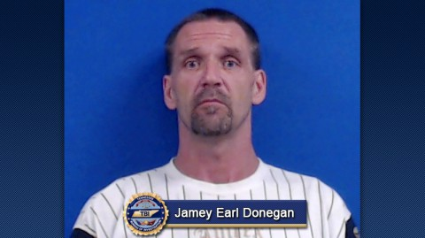 Jamey Earl Donegan