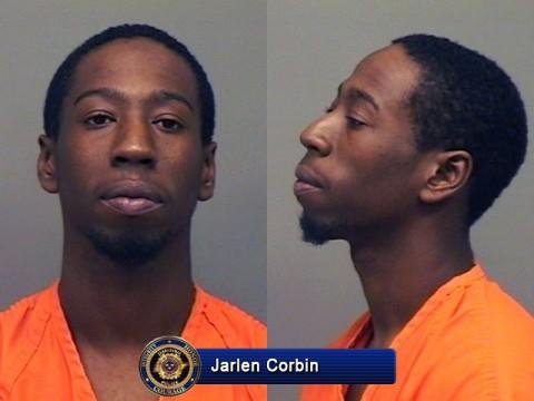 Jarlen Corbin