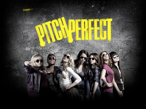 Movies in the Park starts Saturday, May 2nd with Pitch Perfect.