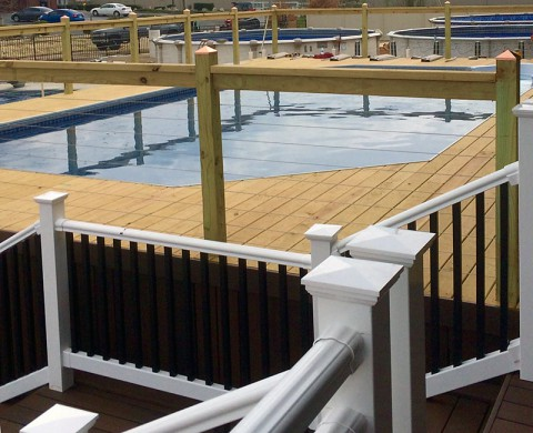Pool and Spa Depot opens in Clarksville