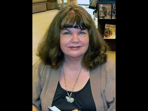 Sharyn McCrumb to receive Patricia Winn Award at  11th Annual Clarksville Writers Conference.