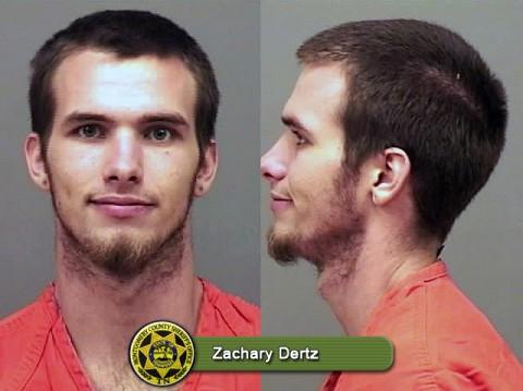 Zachary Allen Dertz