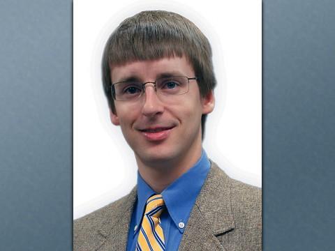Bill Foust, Project Coordinator – Clarksville Foundry.