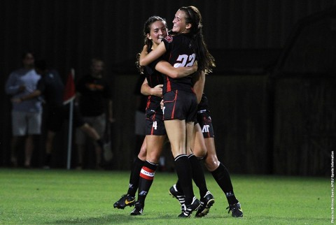 Austin Peay Women's Soccer 2015 Schedule released. (APSU Sports Information)