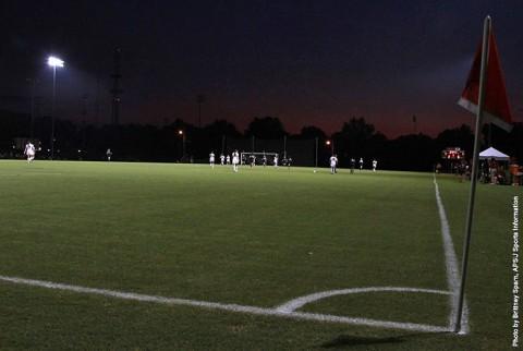Austin Peay Soccer. (APSU Sports Information)